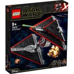 LEGO STAR WARS IX SITH TIE FIGHTER 75272