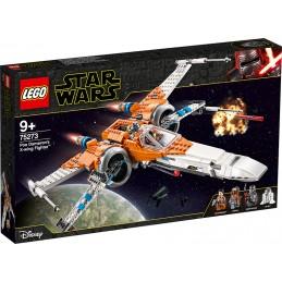 LEGO STAR WARS EP.IX X-WING DI POE 75273
