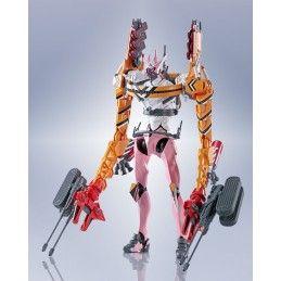 ROBOTS SPIRITS NEON GENESIS EVANGELION EVATYPE-08 BETA ICC ACTION FIGURE BANDAI