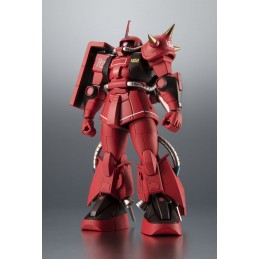 THE ROBOT SPIRITS ZAKU II J...