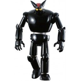 BANDAI SOUL OF CHOGOKIN GX-29R BLACK OX ACTION FIGURE
