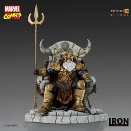 MARVEL COMICS THOR - ODIN ART SCALE 1/10 30CM STATUE FIGURE IRON STUDIOS