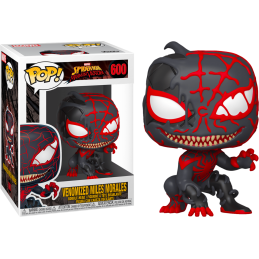 FUNKO POP! - VENOMIZED...