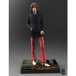 KNUCKLEBONZ ROCK ICONZ - SYD BARRETT STATUE 20 CM RESIN FIGURE