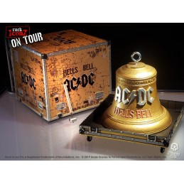ROCK ICONZ - AC/DC HELL'S...