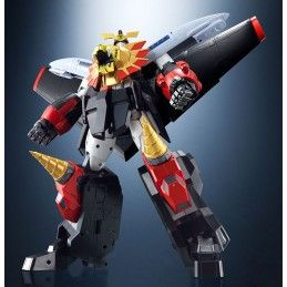 BANDAI SOUL OF CHOGOKIN GX-68 GAOGAIGAR REPRINT ACTION FIGURE