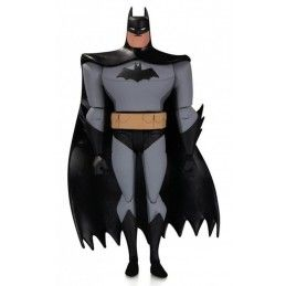 BATMAN THE ANIMATED SERIES - THE ADVENTURES CONTINUE - BATMAN VER.2 ACTION FIGURE DC COLLECTIBLES