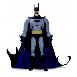DC COLLECTIBLES BATMAN THE ANIMATED SERIES - THE ADVENTURES CONTINUE - VAMPIRE BATMAN ACTION FIGURE