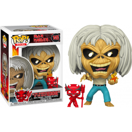 FUNKO POP! IRON MAIDEN -...