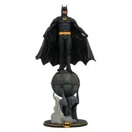 DC GALLERY BATMAN 1989 MOVIE GALLERY FIGURE STATUE DIAMOND SELECT