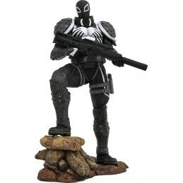 MARVEL AGENT VENOM GALLERY 25CM FIGURE STATUE DIAMOND SELECT