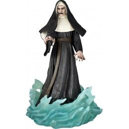 DIAMOND SELECT THE NUN GALLERY 25CM FIGURE STATUE
