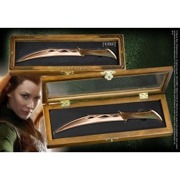 THE HOBBIT - TAURIEL LETTER OPENER REPLICA NOBLE COLLECTIONS