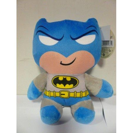 PUPAZZO PELUCHE DC COMICS ORIGINALS BATMAN VS SUPERMAN - BATMAN 20CM FIGURE