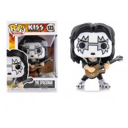 FUNKO POP! KISS - SPACEMAN...