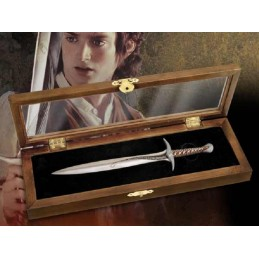 NOBLE COLLECTIONS THE LORD OF THE RINGS - FRODO STING LETTER OPENER REPLICA