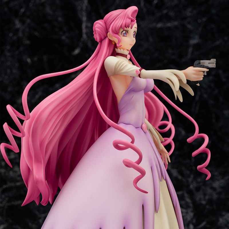 CODE GEASS EUPHEMIA LI BRITANNIA BLOOD STATUA 27CM FIGURE UNION CREATIVE