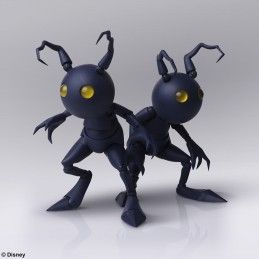 KINGDOM HEARTS III - SHADOW SET BRING ARTS ACTION FIGURE SQUARE ENIX