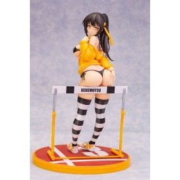 INSIGHT ORIGINAL CHARACTER - HURDLE SHOUJO 1/7 25CM STATUE FIGURE