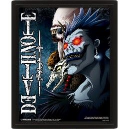 DEATH NOTE SHINIGAMI...