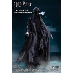 STAR ACE HARRY POTTER - LORD VOLDEMORT AND DEMENTOR 2-PACK 18CM COLLECTIBLE ACTION FIGURE