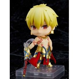 FATE/GRAND ORDER ARCHER/GILGAMESH THIRD ASCENSION NENDOROID ACTION FIGURE GOOD SMILE COMPANY