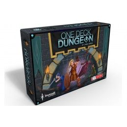 ONE DECK DUNGEON - EDIZIONE...