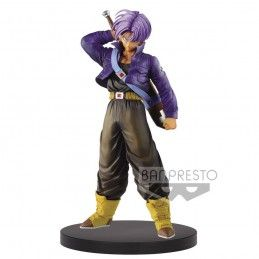 DRAGON BALL LEGENDS - TRUNKS 23CM STATUE FIGURE BANPRESTO