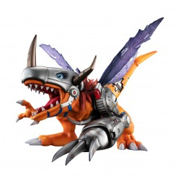 DIGIMON ADVENTURE - METAL...
