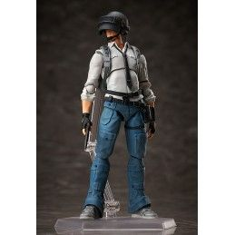 MAX FACTORY PUBG THE LONE SURVIVOR FIGMA ACTION FIGURE
