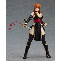 DEAD OR ALIVE KASUMI FIGMA ACTION FIGURE MAX FACTORY