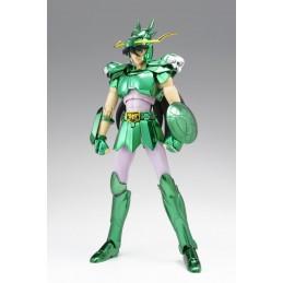 SAINT SEIYA MYTH CLOTH DRAGON SHIRYU REVIVAL V1 ACTION FIGURE