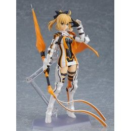 GOOD SMILE COMPANY ALTRIA PENDRAGON RACING VERSION FIGMA ACTION FIGURE