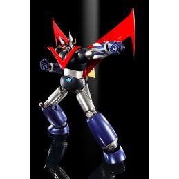 SRC SUPER ROBOT CHOGOKIN – GREAT MAZINGER KUROGANE FINISH VERSION ACTION FIGURE