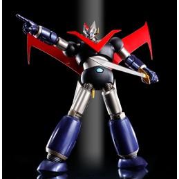 SRC SUPER ROBOT CHOGOKIN – KOUTETSU JEEG ROBOT D'ACCIAIO ACTION FIGURE