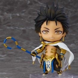 FATE/GRAND ORDER RIDER/OZYMANDIAS ASCENSION NENDOROID ACTION FIGURE GOOD SMILE COMPANY