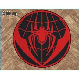 LEGEND MARVEL SPIDER-MAN ROUND INDOOR MAT TAPPETO INTERNO 80CM
