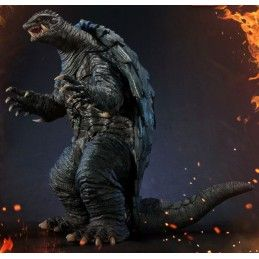PRIME 1 STUDIO GAMERA 3 REVENGE OF IRIS 55CM RESIN STATUE FIGURE