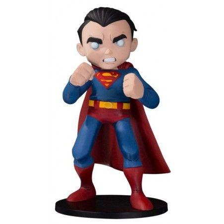 DC ARTISTS ALLEY - SUPERMAN BY UMINGA 16CM PVC STATUE FIGURE
