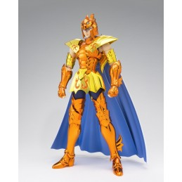 SAINT SEIYA MYTH CLOTH EX SEA HORSE BYAN ACTION FIGURE BANDAI