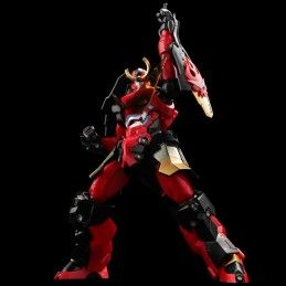 SENTINEL PLAIOBOT TENGEN TOPPA GURREN LAGANN MODEL KIT ACTION FIGURE