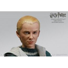 HARRY POTTER - DRACO MALFOY 1/6 26CM COLLECTIBLE ACTION FIGURE STAR ACE