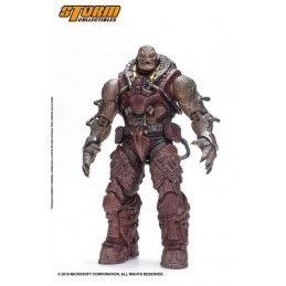 STORM COLLECTIBLES GEARS OF WAR - LOCUST DISCIPLE 1/12 ACTION FIGURE