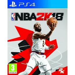 NBA 2K18 PS4 PLAYSTATION 4...