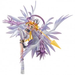 DIGIMON - ANGEWOMON HOLY...