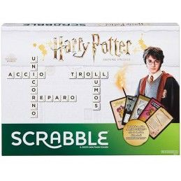 SCRABBLE HARRY POTTER...