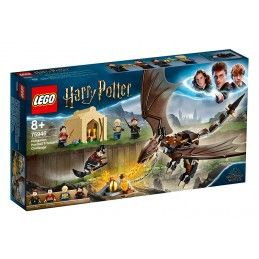 LEGO HARRY POTTER UNGARO...