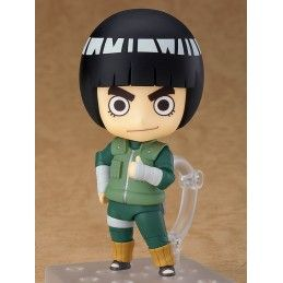 GOOD SMILE COMPANY NARUTO - ROCK LEE NENDOROID ACTION FIGURE