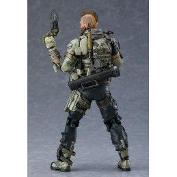 CALL OF DUTY BLACK OPS 4 RUIN FIGMA ACTION FIGURE GOOD SMILE COMPANY
