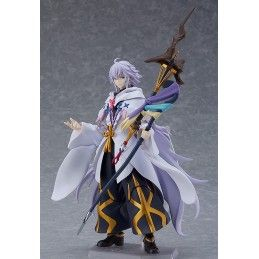 FATE/GRAND ORDER - MERLIN FIGMA ACTION FIGURE MAX FACTORY